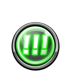 G1優駿倶楽部2(ダービークラブ2)の!3個のアイコン