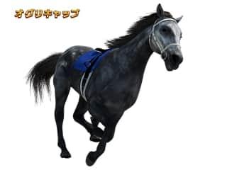 G1優駿倶楽部2(ダービークラブ2)のオグリキャップ
