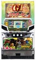 株式会社コナミアミューズメント GI優駿倶楽部2 筐体