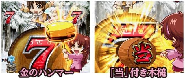 冬のソナタ リメンバーのアニメ系リーチ信頼度(丸太リーチ)