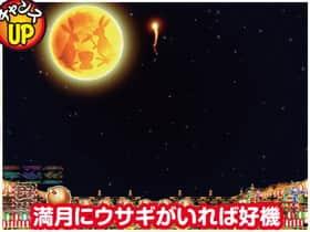スーパー海物語 IN JAPAN 打ち上げ花火チャレンジ 演出