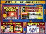 タイヨーエレック株式会社 CRペルソナ4 the PACHINKO H ゲームフロー