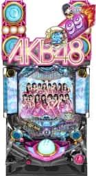 ぱちんこ AKB48‐3 誇りの丘 Light Version
