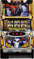OVER-SLOT「AINZ OOAL GOWN絶対支配者光臨」