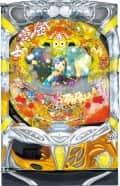 株式会社三洋物産 CR スーパー海物語 IN JAPAN金富士バージョン STA 筐体
