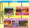 株式会社オッケー. ぱちんこ GANTZ:2 Sweet ばーじょん ゲームフロー