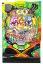 Pギンギラパラダイス夢幻カーニバル199ver.