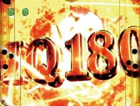 IQ180カットイン