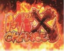 MIX CHANCEは ART終了後のアンコール モードから突入(1G完結)