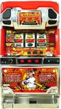 清龍ゲームジャパン株式会社 トリプルクラウンZERO-30 筐体