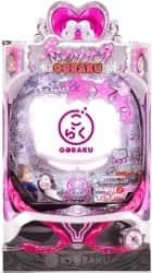 ぱちんこ冬のソナタRemember Sweet GORAKU Version