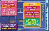 株式会社SANKYO CRフィーバー機動戦士ガンダム LAST SHOOTING ゲームフロー