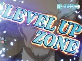 LEVEL UP ZONE