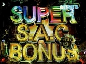SUPER S.A.C.BONUS