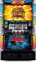 パチスロ JAWS~it's a SHARK PANIC~