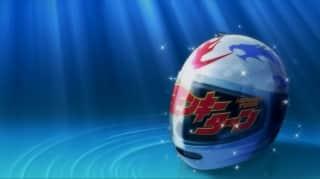スロット モンキーターン4(スロット モンキー4)のヘルメットロゴによるモード示唆
