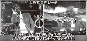 CR PROJECT TKのLIVE SPリーチの紹介