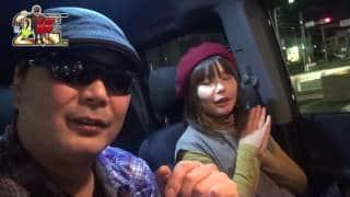 バイクが誰かと2人旅(ゲスト/栄華)#12 愛知県日進市/パチンコの聖地で最終回