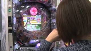 CRスーパー海物語IN沖縄3桜バージョン